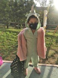 Kingsfishers Pyjama Day (15)