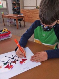 Grade R arts & crafts (14)