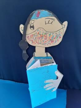 Grade 2 Book Week (5)