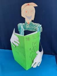 Grade 2 Book Week (9)