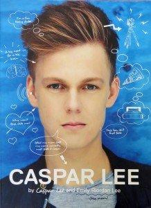3. Old Oakhillian Caspar Lee biography