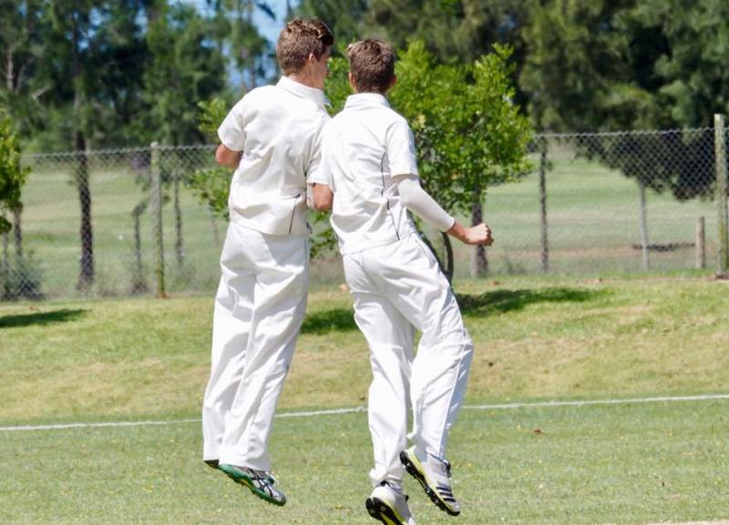 Cricket U15 vs Glenwood (57)