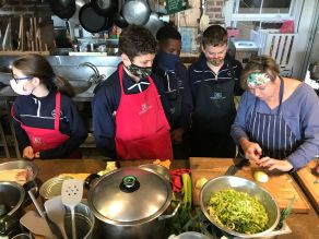 Gr 7 - Kilzers Kitchen (1)