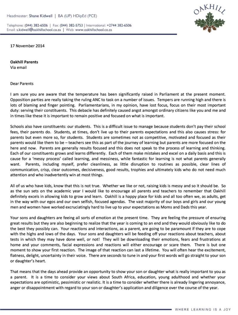 Headmaster's-Letter-to-Parents_141117-1