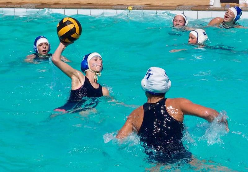 IP Inter-House Water Polo (1)