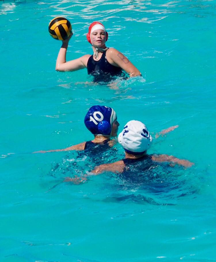 IP Inter-House Water Polo (2)