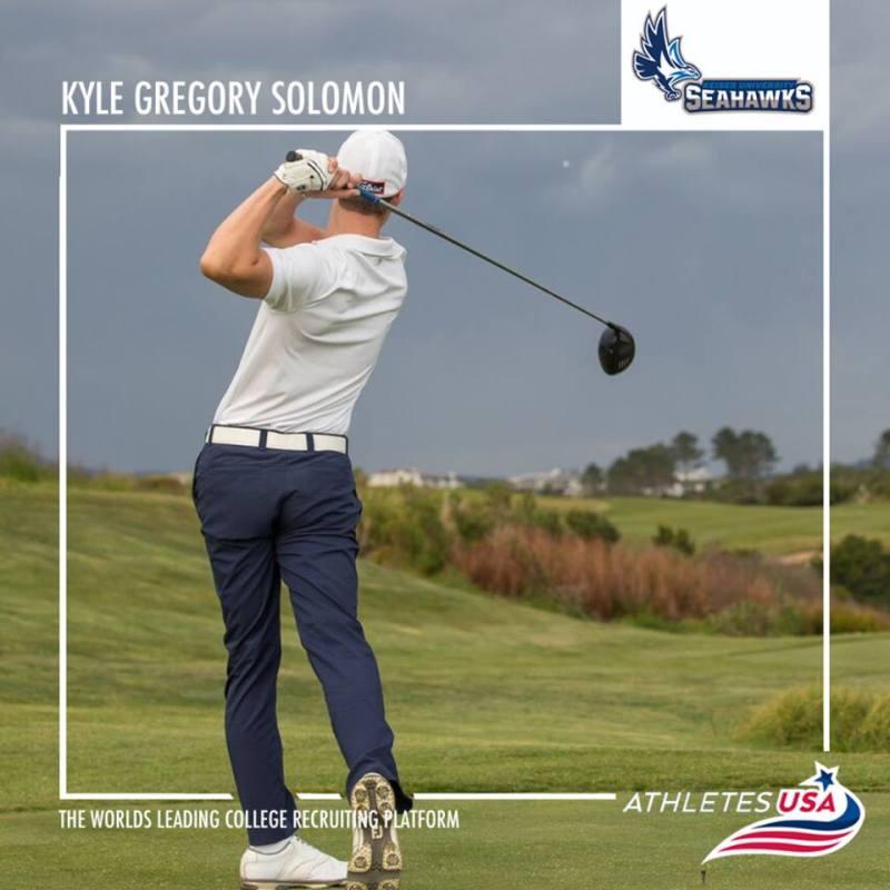 Kyle Soloman