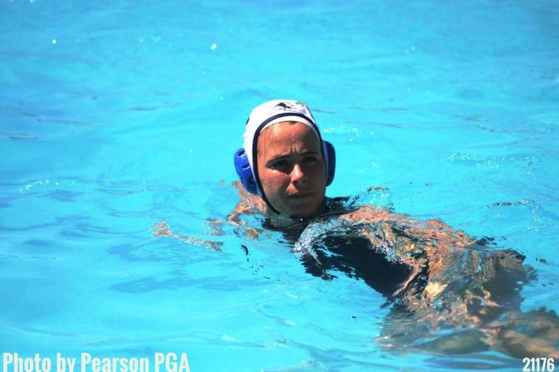 National Co-Ed Water Polo Tournament Pearson (2)