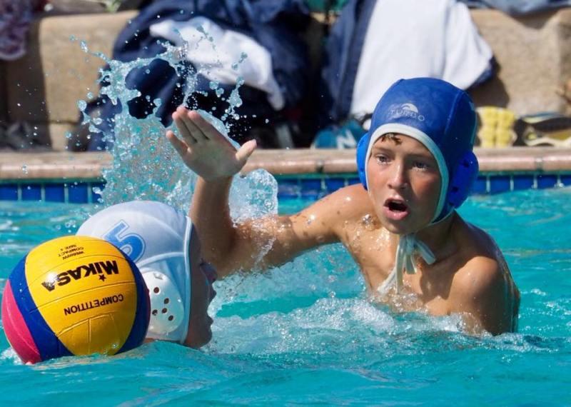 Prep Water Polo Glenwood Tournament (2)