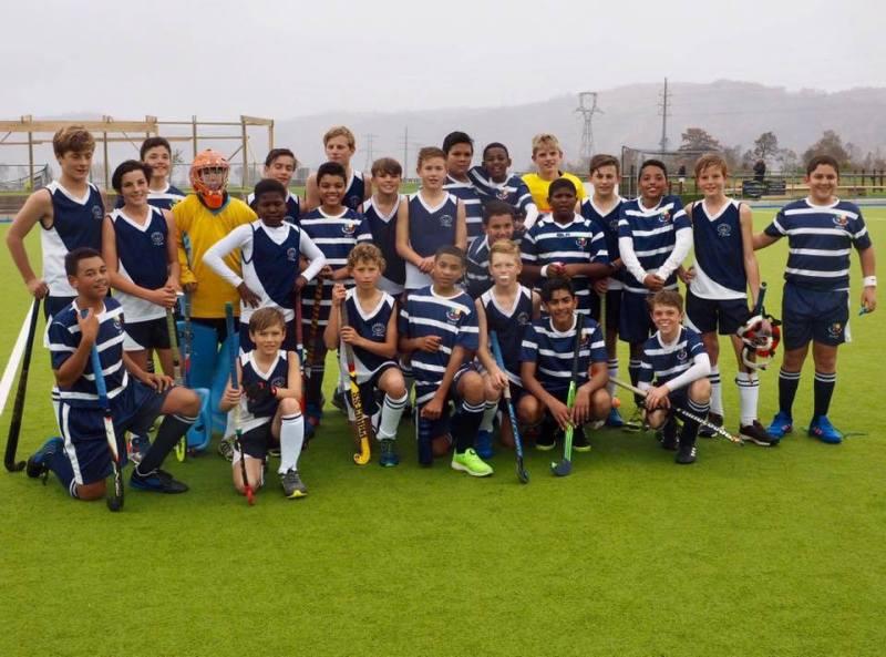 Wynberg Boys 1