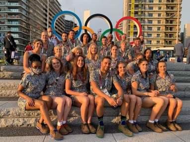 Olympics begin.6