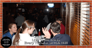 Live Team Trivia @ Homewood | Alabama | United States