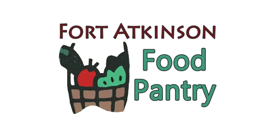 logo for Fort Atkinson Food Pantry