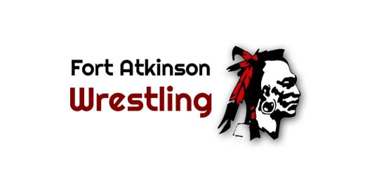 logo for Fort Atkinson Youth Wrestling