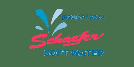 logo for Schaefer Soft Water