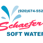 logo for Schaefer Soft Water