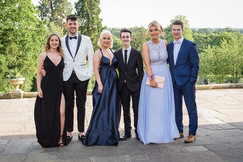 Weald of Kent Grammar School's Leavers Prom 2017   Oakhouse Photography