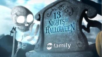 ABC Family's 13 Nights of Halloween.