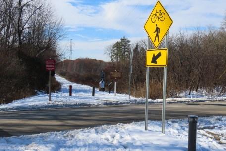 west bloomfield trail corridor