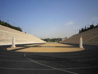 Panathinaiko Stadium Athens