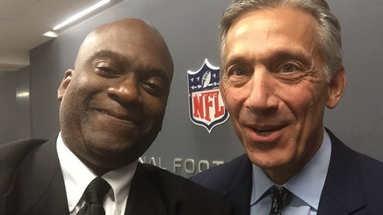 Eric Grubman NFL Executive Vice President Resigns – Architect Of Raiders Relocation From Oakland To Las Vegas