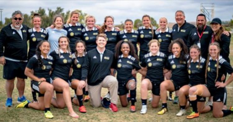 Oakland's CCIG Sevens Womens Rugby Win National Development Academy (NDA) 7s Tournament