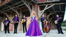 Rhonda Vincent e1532810017868 - Rhonda Vincent Named Female Vocalist of the Year By International Bluegrass Music Association