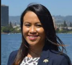 Oakland District Four Councilmember Sheng Thao