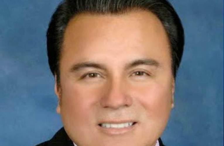 City Manager Chris Zapata New Scandal In City Of San Leandro