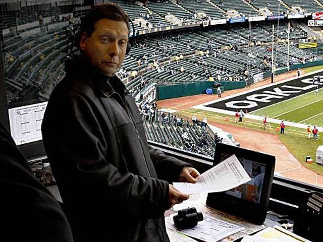 Greg Papa Fired? Brent Musburger Hired By Oakland Raiders? KVVU Las Vegas Can't Confirm
