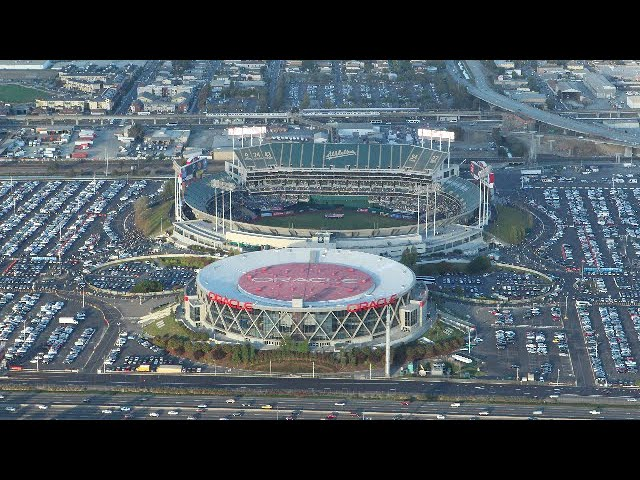 Oakland A's Rent: They Don't Owe Rent At Oakland Coliseum, Here's Why With A's Statement, JPA Words