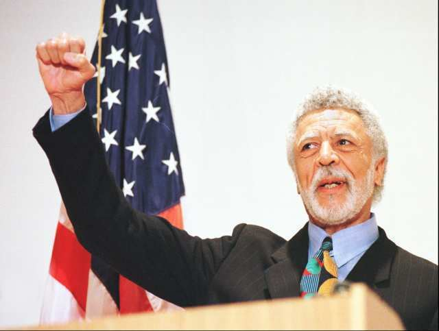 Oakland Councilmember Kaplan's Comments Honoring The Life Of Ron Dellums