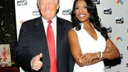 Donald Trump and Omarosa