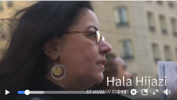 Hala Hijazi, Long-Time San Francisco Politico, Reveals Personal Side In Video On Being Muslim