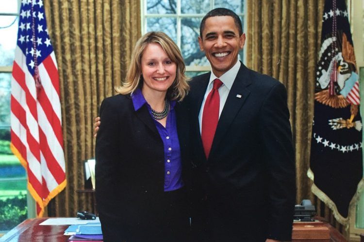President Barack Obama Endorses Buffy Wicks In California State Assembly District 15 Race