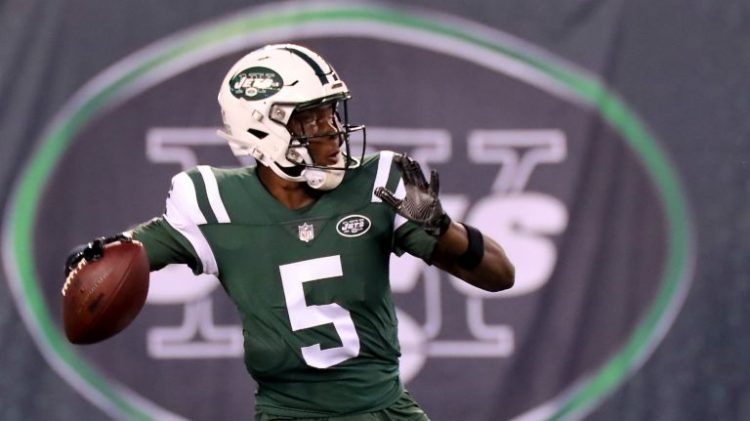 Teddy Bridgewater Can Lead The New York Jets To The Super Bowl Unless They Stupidly Trade Him