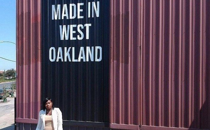 Made In West Oakland