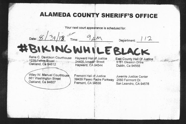 Oakland Police Arrest Rich City Rides' Najari Smith Needlessly, Cause New Claims Of Racism