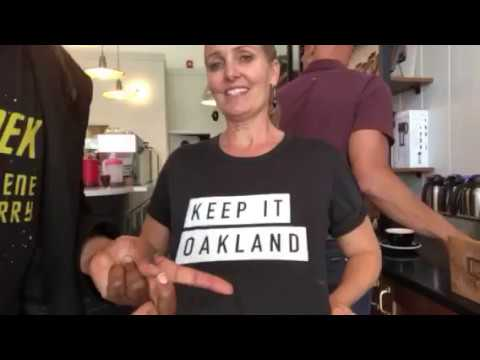 """""""Keep It Oakland"""" Movement Aims To Help Small Independent Businesses In Oakland"""