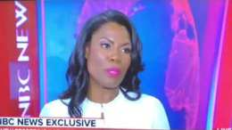 Omarosa Releases New Tapes Featuring Lara Trump On MSNBC