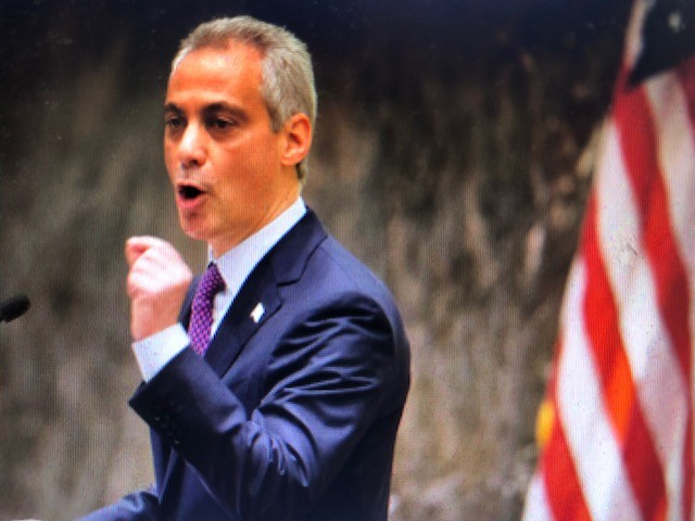 Chicago Mayor Rahm Emanuel Will Not Seek Re-Election For A Third Term