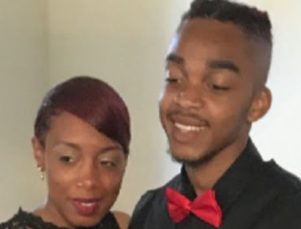 AJ Collins, Patrice Treadwell, Oakland OUSD Students, To Marry Before Marine Corps