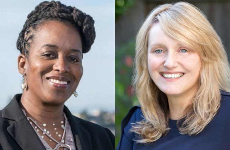 Jovanka Beckles CA AD15 Candidate, Rejects New PAC Spending, Calls On Buffy Wicks To Do So