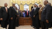 donald trump presidential proclamation on national historically black colleges and universities week 2018 - Donald Trump Presidential Proclamation On National Historically Black Colleges And Universities Week, 2018