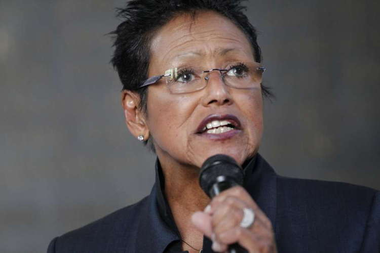 Elaine Brown, Civil Rights Icon, Endorses Natasha Middleton for Oakland City Council District 6