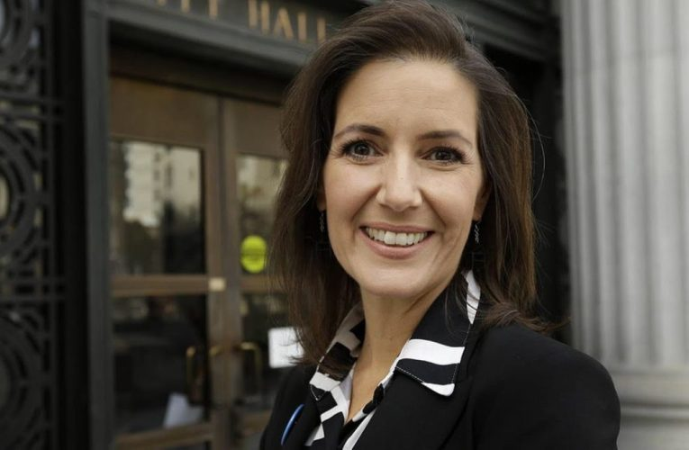 Go And Bug Oakland Mayor Schaaf And Councilmember Taylor About Coronavirus Aide Today
