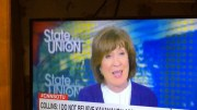 Senator Susan Collins On CNN