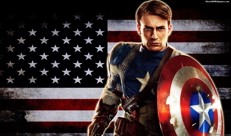 Chris Evans, Thank You For Being Captain America And The Human Torch