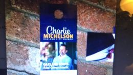 is charlie michelson still runni - Is Charlie Michelson Still Running For Oakland City Council District 4 After Quitting?