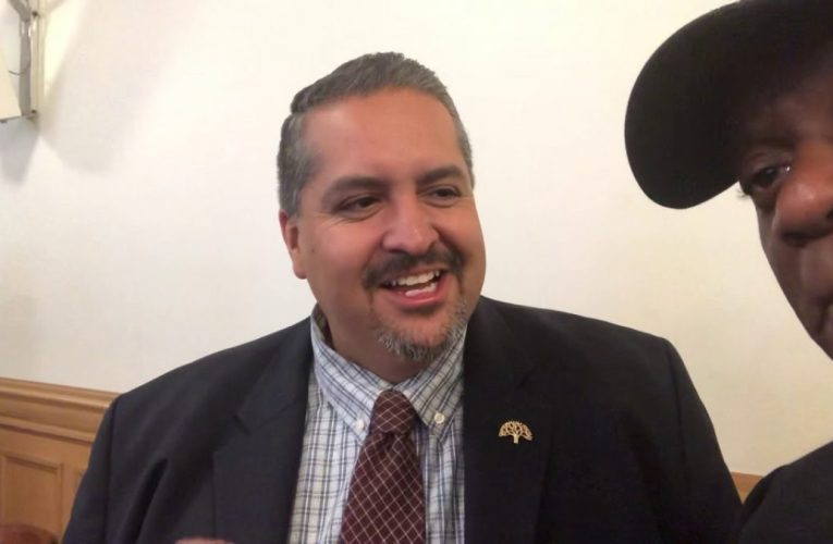 """Oakland District Two Councilmember Abel Guillen On """"Keep Oakland Housed"""""""